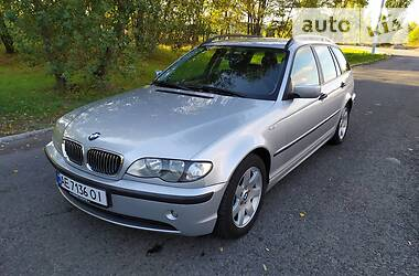 BMW 316 2002 в Каменском