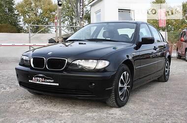 BMW 316 2004 в Львове