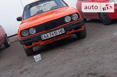 BMW 316 1985 в Одессе