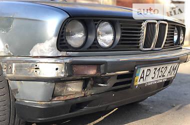 BMW 316 1984 в Запорожье