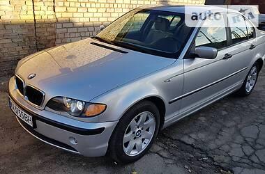 BMW 316 2003 в Киеве