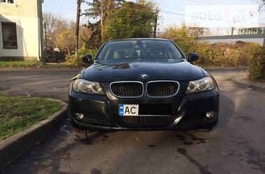 BMW 316 2010 в Луцке