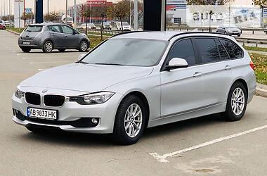 BMW 316 2015 в Киеве