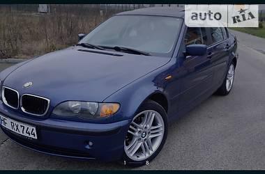 BMW 316 2004 в Гуляйполе