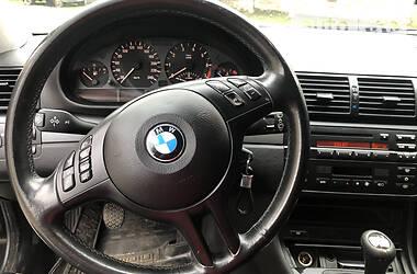 BMW 316 2003 в Новой Ушице