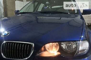 BMW 316 2005 в Ивано-Франковске