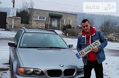 BMW 316 2005 в Шаргороде