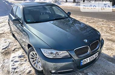 BMW 316 2011 в Тернополі