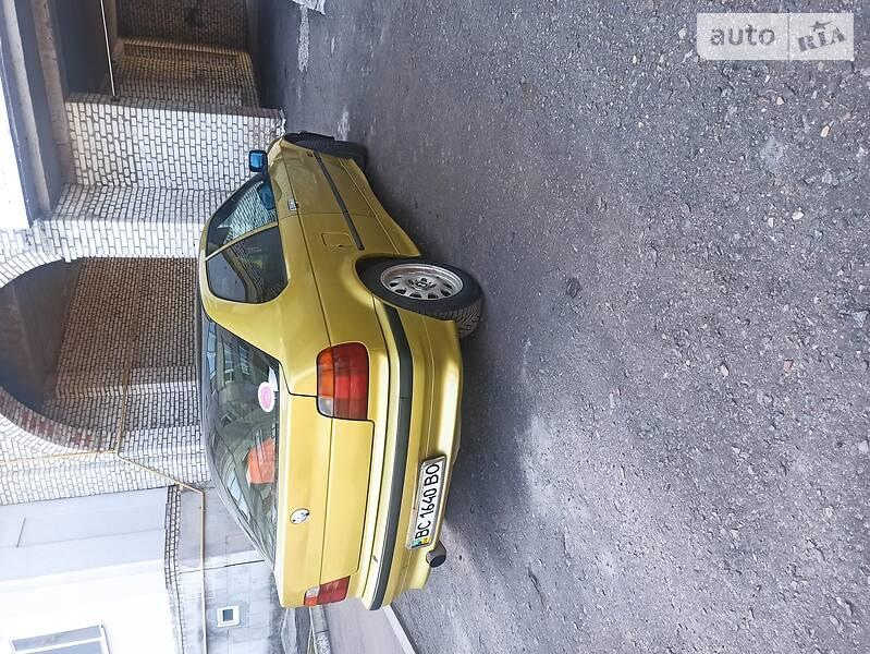BMW 316 1995 в Червонограде