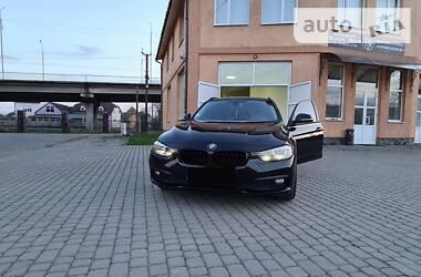 BMW 316 2016 в Мукачево