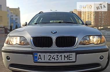 BMW 316 2005 в Киеве