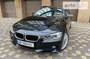 Универсал BMW 316 2013 в Виннице