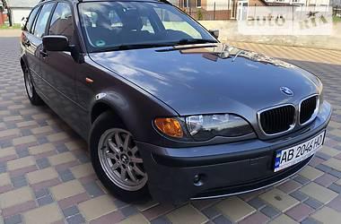 BMW 316 2003 в Гайсине
