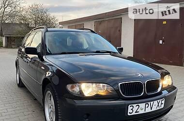 BMW 316 2004 в Староконстантинове