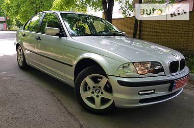 Седан BMW 316 2001 в Хмельницком