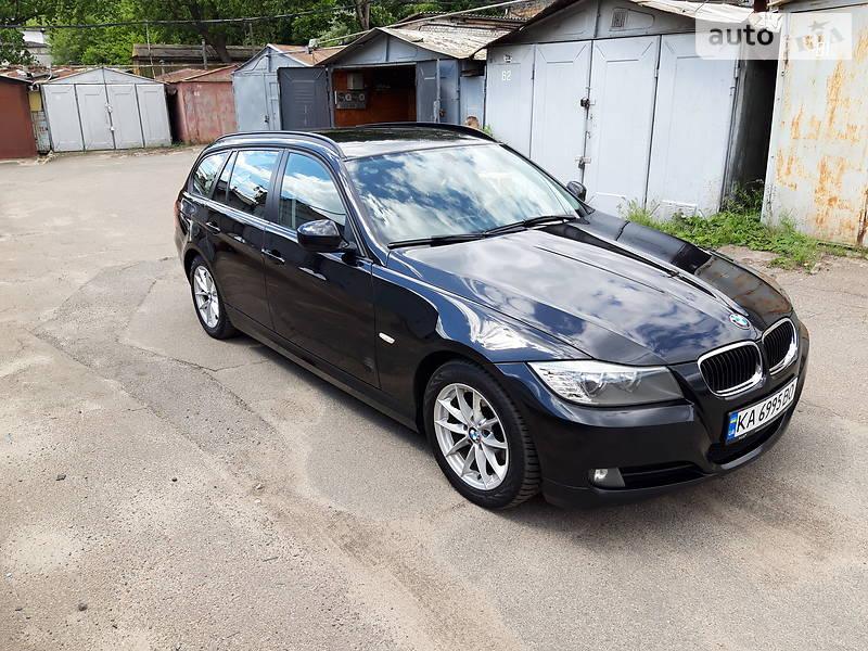 Универсал BMW 316 2010 в Киеве