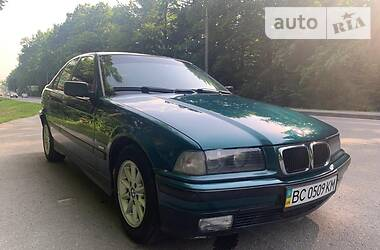 Седан BMW 316 1997 в Трускавце