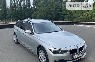 Универсал BMW 316 2013 в Киеве