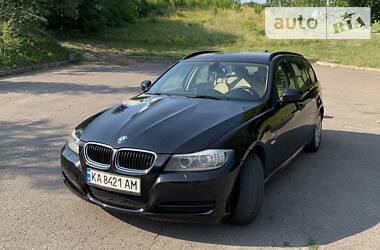 Универсал BMW 316 2011 в Ровно