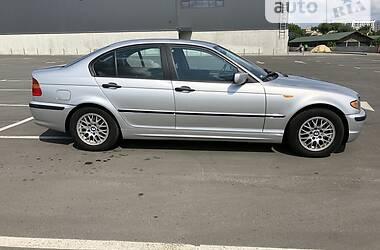 Седан BMW 316 2002 в Ирпене