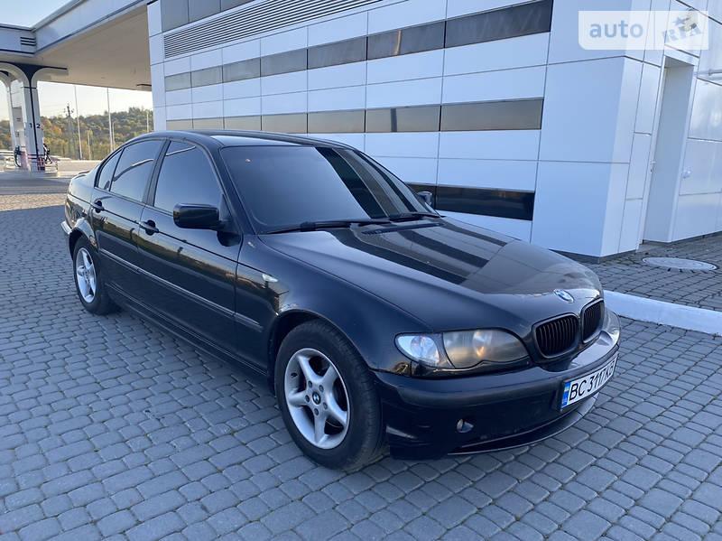 BMW 316 restyling