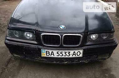 BMW 318 1995 в Донецке