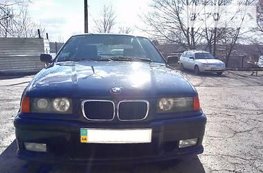 BMW 318 1994 в Запорожье