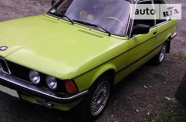 BMW 318 1976 в Полтаве