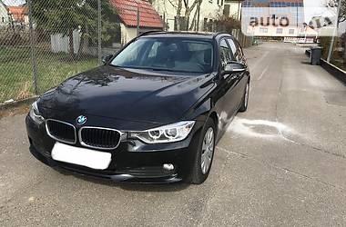 BMW 318 2014 в Мукачево