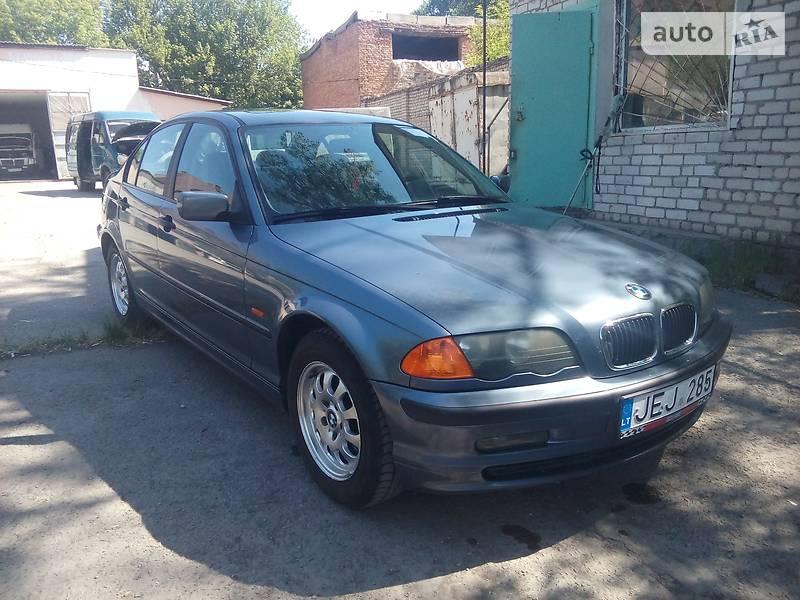 BMW 318 1999 в Херсоне