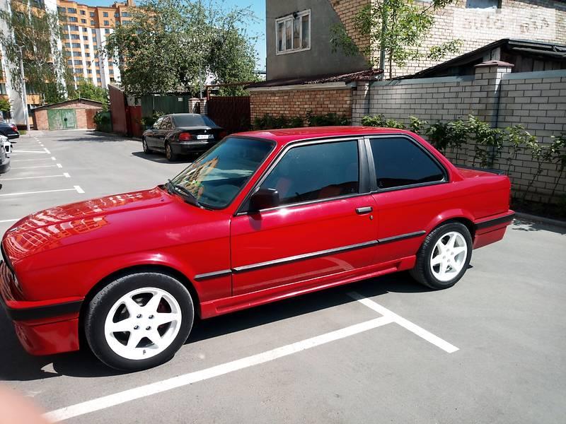 BMW 318 1989 в Киеве