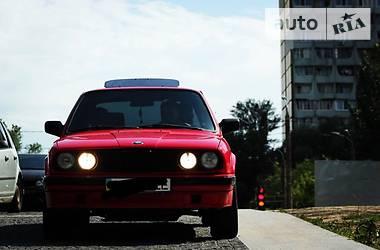 BMW 318 1983