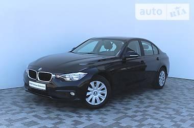 BMW 318 2016 в Києві