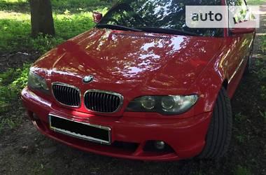 BMW 318 2003 в Ромнах