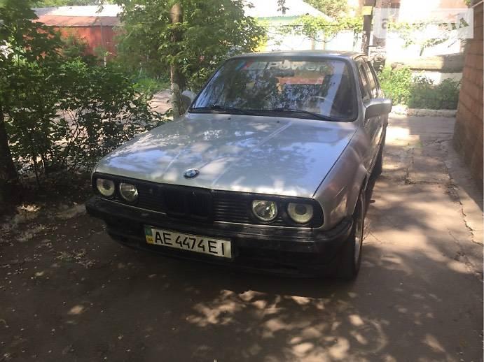 BMW 318 1985 в Днепре