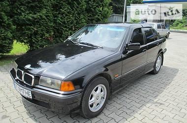 BMW 318 1997 в Новояворовске