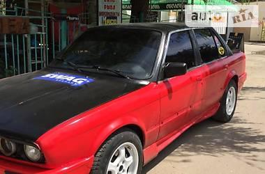 BMW 318 1985