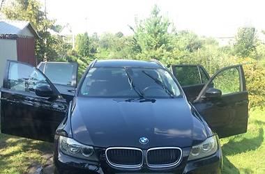 BMW 318 2011 в Луцке