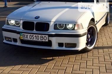 BMW 318 1994 в Хмельницком