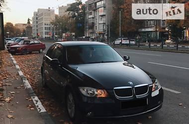 BMW 318 2007 в Харькове