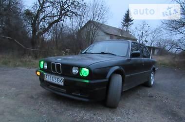 BMW 318 1987 в Львове