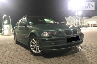 BMW 318 2000 в Ивано-Франковске