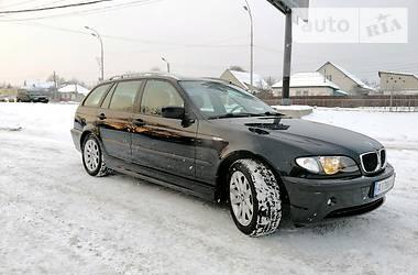 BMW 318 2005 в Киеве