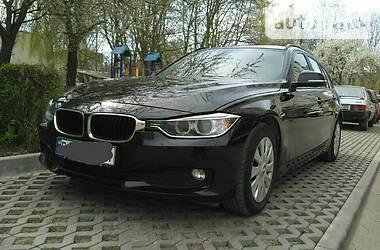 BMW 318 2013 в Тернополе