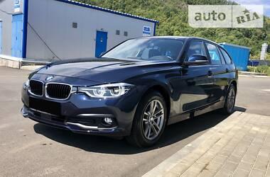 BMW 318 2017 в Мукачево