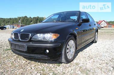 BMW 318 2002 в Калуше