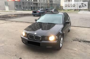 BMW 318 2001 в Киеве