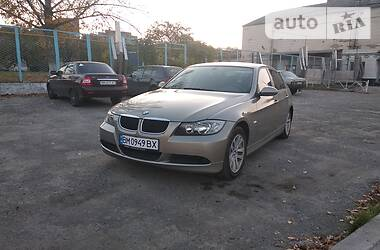 BMW 318 2007 в Сумах