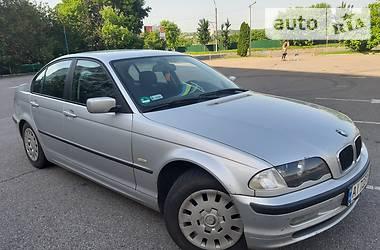 Седан BMW 318 2000 в Белой Церкви