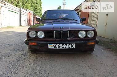 BMW 318 1984 в Кременчуге